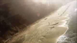blacks beach big friday 1 6 12 surfing from gopro on rc airplane