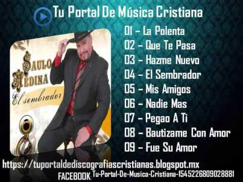 Saulo Medina -