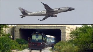 Morning Trains and Flight Take Off from Bangalore - Indian Railways and Airways