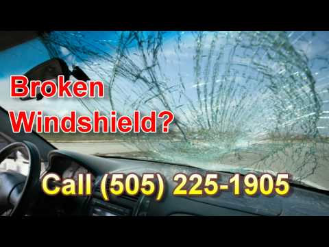 Albuquerque Windshield Repair | (505) 225-1905 | Chip | Glass Replacement | Auto | Window Tinting