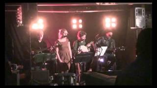 Preerian Lapset - Veden alla (Emma Salokoski Ensemble-cover)