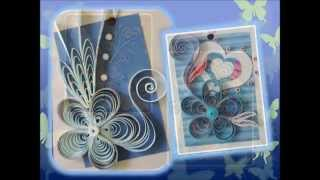 Gambar cover Small quilling collection