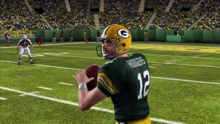 Madden NFL 11 - iPhone | PS2 | PS3 | PSP | Wii | Xbox 360 - Season Simulation video game trailer HD