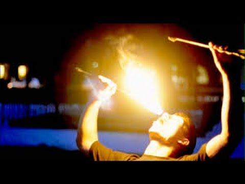 Дежурный по Америке - 53 - Цирк зажигает огни, в городе пожар