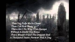 Daughtry -Drown In You (Lyrics)