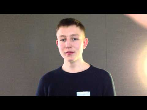 David Schaale: Schüler übernehmen die Schwäbische Zeitung