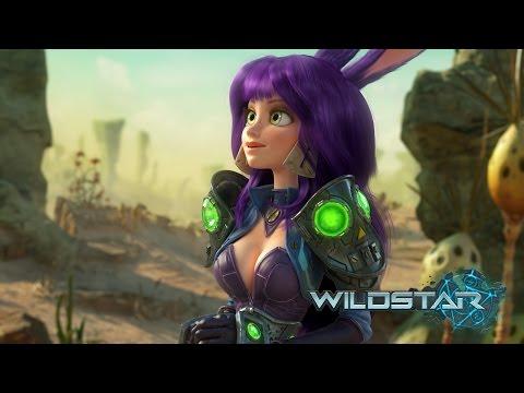 Wildstar –  Ismertető / Gameplay