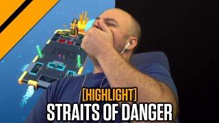 [Highlight] Straits of Danger - Team 4 BUMPER SQUAD!