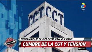 """""""Intratables"""" con Santiago del Moro (Parte 1 HD) - 31/01/18"""