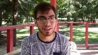 UN CANTO UN CUERPO - IGNACIO MONRROY