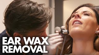 One of Clevver Style's most viewed videos: MEDICAL EAR WAX EXTRACTION (Beauty Trippin)