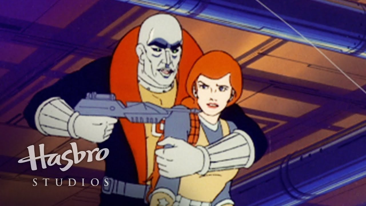 Download G.I. Joe: A Real American Hero - Scarlett Becomes a Hostage