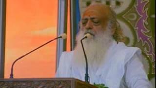 Asaram Ji Bapu -Chanchalta mitane ke upaye
