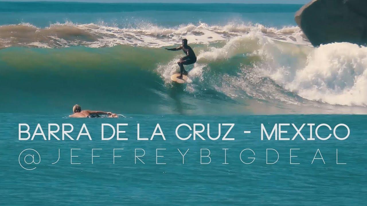 Mexico Barra De La Cruz 2017