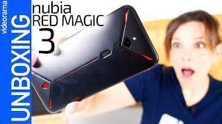 Nubia Red Magic 3 -superCOOL-