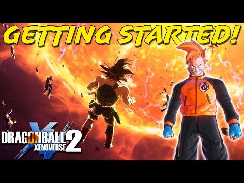 Dragon Ball Xenoverse 2' Guide: Best Earthling Race Build