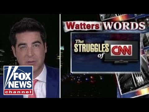 Watters Words: CNN's