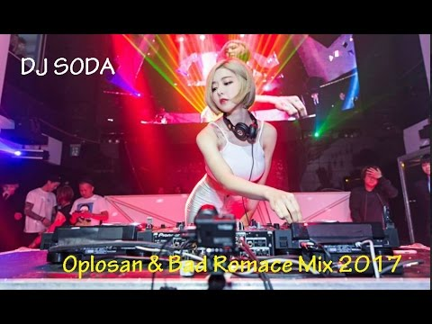 DJ SODA OPLOSAN REMIX 2017