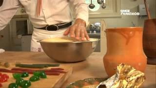 Tu Cocina (Yuri de Gortari) - Rosca de reyes