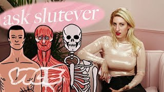Exhibitionism, Dirty Talk, and Water Sports: Ask Slutever (Part 2)