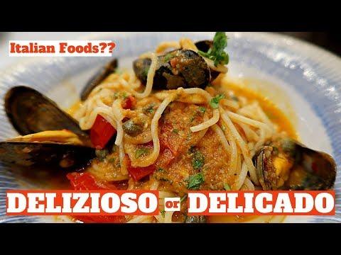 JAMIE'S ITALIAN at Doha Festival City in Qatar | Jamie Oliver's Restaurant