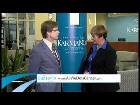 Karmanos Cancer Institute - General Information
