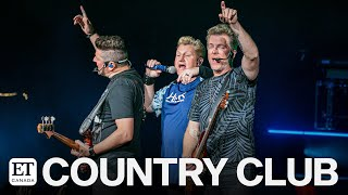Rascal Flatts Talk 'How They Remember You', Share An Update On Their Farewell Tour