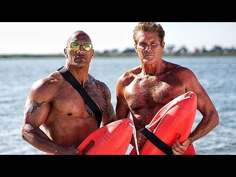 Every Baywatch Cameo Appearance David Hasselhoff, Pamela Anderson HD