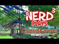 Nerd³ Plays... Cloudlands : VR Minigolf - Unhappy Gilmore