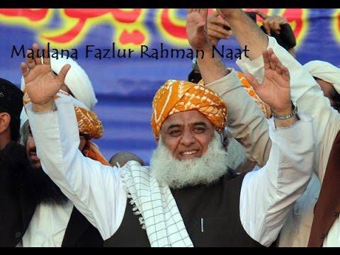 Maulana Fazal ur Rahman Nazam