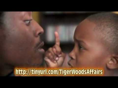 Little Boy Slaps Man for Looking at his mom PLus Tiger Woods secret from YouTube · Duration:  1 minutes 11 seconds