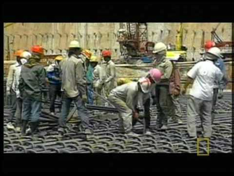 [NEW] Megastructures - Petronas Towers Malaysia (NEW SEASON)  National Geographic Documentary