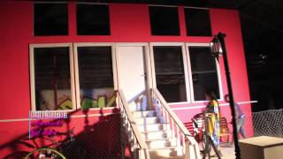 Amarachi - Get Down Video (Behind The Scenes)