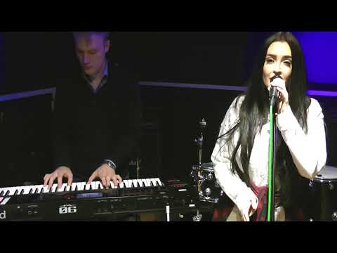 Jewel   Foolish Games Live   Cover by Christina Maria