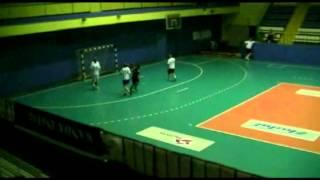 XIV Kolejka Futsal Biznes Ligi Kerasan 8-8 Fitchoice(, 2012-03-08T10:23:38.000Z)