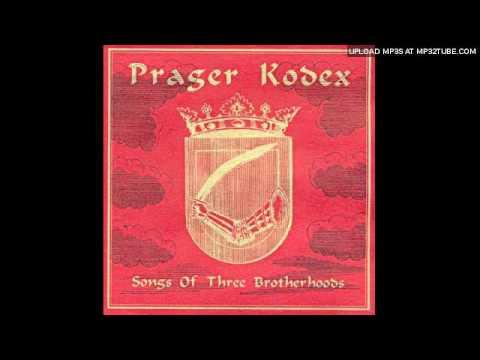 Various Prager Kodex