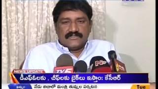 AP SSC Exam Results on May 20th Says Ganta Srinivasa Rao
