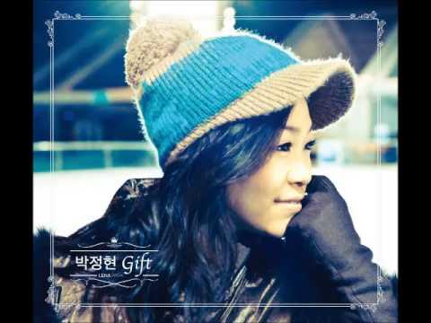 03  박정현 [Lena Park] - 첫인상 (First Impression) [Album - Gift]