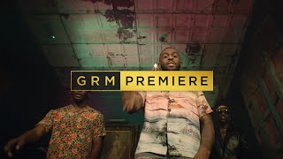 Snap Capone x Stardom x OMO Frenchie - Style & Pattern [Music Video] | GRM Daily