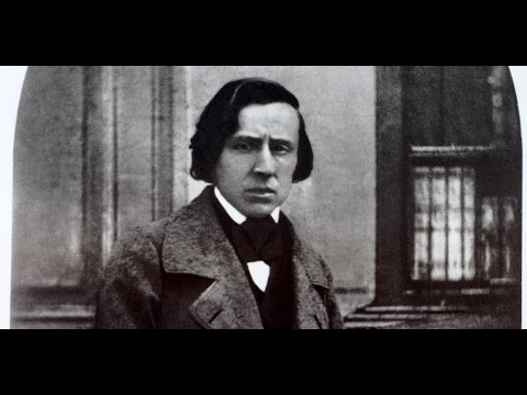 Chopin Piano Concerto No. 1,Op.11