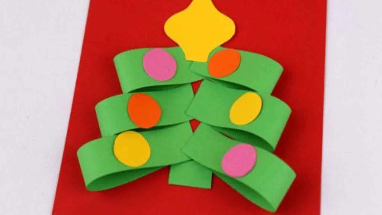Стишок, новогодняя открытка с детьми 4 лет