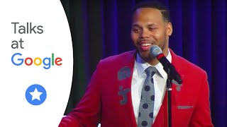 "Eric Roberson | ""Couldn"