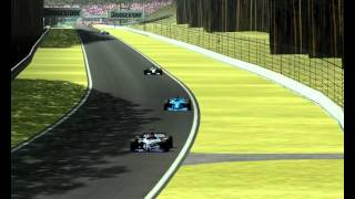 GER Grand Prix 2000 Hockenheim full Race Formula 1 Season Mod F1 Challenge 99 02 game year F1C 2 GP 4 3 World Championship 2013 2014 2015 2016 2012 15 12 38 3 3