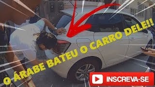 VLOG: BATEMOS O CARRO & VIAGEM PARA BAHIA | TV CHAMINHA