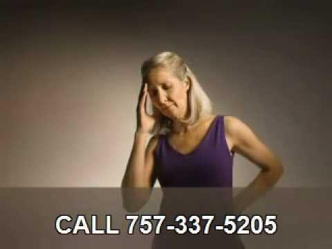 Portsmouth and Chesapeake VA Chiropractor - Call 757-337-5205 Chiropractic Care