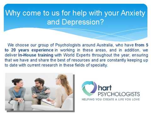 Perth Psychologist & Counselling Services