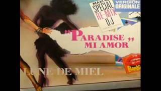 Lune de miel - Paradise mi amor (extended version)