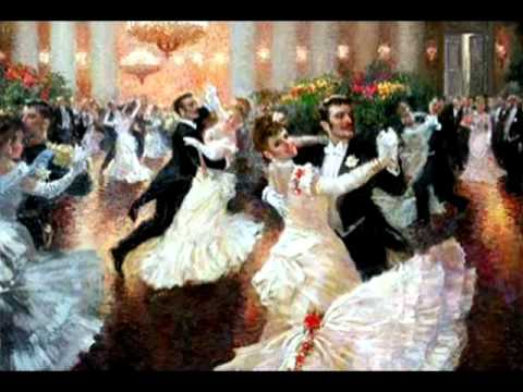 Wine, Women and Song, Waltz Op.333 Johann Strauss II
