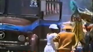 Dj afro american ninja 4 part 1