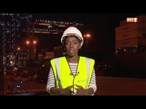 52 minutes pour comprendre : Le Port Autonome d'Abidjan (PAA)